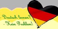 تعلم اللغة الالمانية بطلاقه