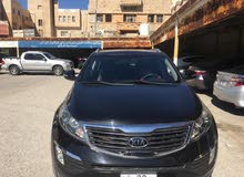 Kia Sportage car for sale 2011 in Irbid city