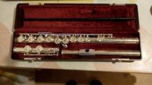آلة موسيقية flute jupiter للبيع