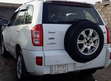 2013 Used Tiggo with Automatic transmission is available for sale