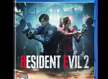 رزيدنت ايفل 2   Resident evil 2