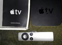 جهاز ابل تي في جهاز بث الانترنت والوسائط المتعدده