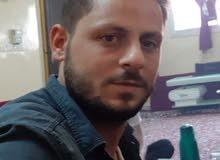 شاب سوري أبحث عن عمل في أي مدينة بالمملكة