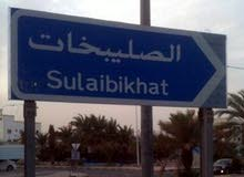 Sulaibikhat neighborhood Kuwait City city - 80 sqm apartment for rent