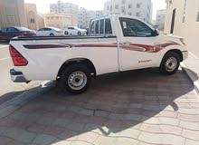 Used condition Toyota Hilux 2016 with  km mileage