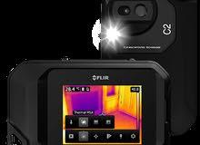 كاميرا فلير الحرارية C2