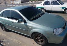 2003 Daewoo in Fayoum