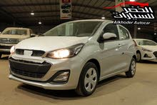 Available for sale! 0 km mileage Chevrolet Spark 2019