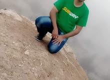 شاب أبحث عن عمل ساكن في عمان الاردن