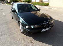 Gasoline Fuel/Power   BMW 530 2003