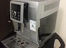 مكينة قهوه delonghi
