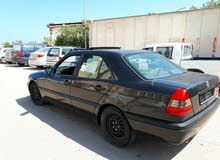 Mercedes Benz C 200 1999 for sale in Al-Khums