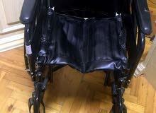 wheelchair - كرسي متحرك