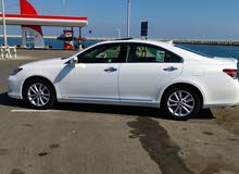 2011 Used ES with Automatic transmission is available for sale