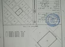 ارض سكنيه مساحه كبيره 1000مترن للبيع