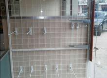ديكور واثاث محل للبيع