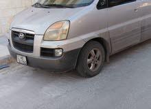 باص هايونداي ستركس 2004