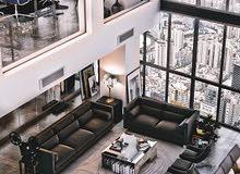 interior, exterior &landscape deaigner