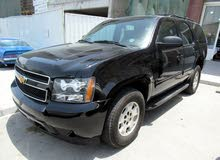 Chevrolet Tahoe car for sale 2009 in Muthanna city