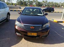 Geely Emgrand 7 1.8 2016 model 64000km plus driven