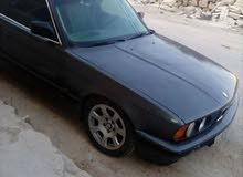 1989 BMW 520 for sale in Irbid