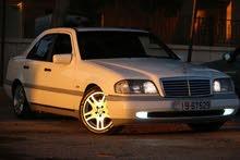 Mercedes c200 95