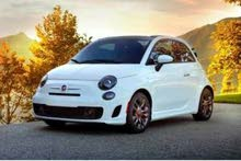 Gasoline Fuel/Power   Fiat 500 2015