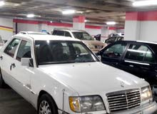 Mercedes Benz E 200 car for sale 1995 in Amman city