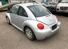 Used Volkswagen Beetle in Tripoli