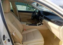 2013 Used ES 350 with Automatic transmission is available for sale