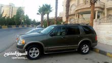 Used Ford Expedition for sale in Amman