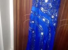 فستان 3 قطع( فستنان ،جاكيت،طاقية)