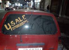 Red Opel Kadett 1991 for sale