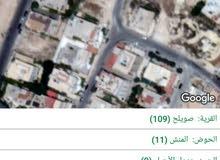 ارض للبيع دابوق المنش مساحه 728م سكن..ب.. باحكام خاصه منطقة فلل بسعر 285ألف