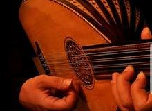 تعليم العزف  جيتار - عود - بيانو