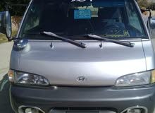 Used condition Hyundai H100 2000 with 0 km mileage