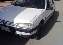 150,000 - 159,999 km mileage Peugeot 405 for sale