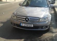Mercedes 180c model 2008