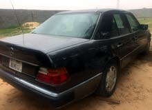 1992 Mercedes Benz E 230 for sale in Misrata