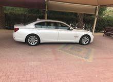 للبيع سيارة BMW 730li بحالة ممتازة جدا