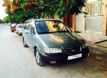 For sale Used Hyundai Trajet