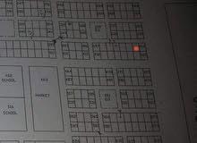 للبيع ارض سكنية الأندلس مربع6