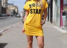 06e7c4a5317d1 فساتين سهرة فاخرة وملابس نسائية للبيع في فلسطين
