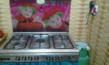 طباخ نضيف