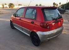 Daewoo Matiz made in 2004 for sale