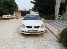 Mitsubishi Lancer 2007 for sale in Tripoli