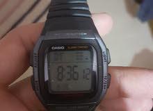 ساعة كاسيو اصلية