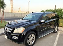 MERCEDES GL450 - 7 SEAT -  LESS PRICE - TOP MODEL - FINEST CONDITION