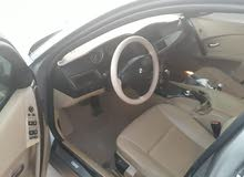 +200,000 km BMW 525 2004 for sale