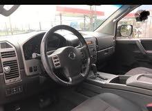  للبيع نيسان ارمادا  4WD عرضFor sale